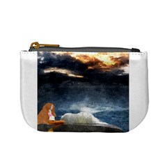 Stormy Twilight  Coin Change Purse