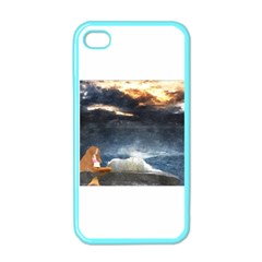 Stormy Twilight  Apple iPhone 4 Case (Color)