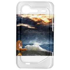 Stormy Twilight  HTC Incredible S Hardshell Case