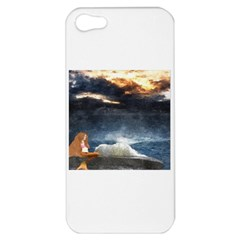 Stormy Twilight  Apple iPhone 5 Hardshell Case