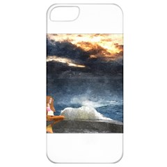 Stormy Twilight  Apple Iphone 5 Classic Hardshell Case