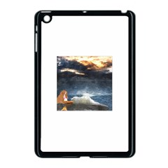 Stormy Twilight  Apple Ipad Mini Case (black)