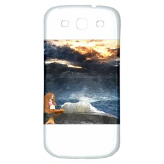 Stormy Twilight  Samsung Galaxy S3 S III Classic Hardshell Back Case