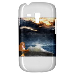 Stormy Twilight  Samsung Galaxy S3 MINI I8190 Hardshell Case