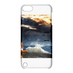Stormy Twilight  Apple Ipod Touch 5 Hardshell Case With Stand
