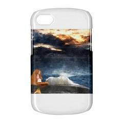 Stormy Twilight  Blackberry Q10 Hardshell Case