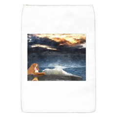Stormy Twilight  Removable Flap Cover (Small)