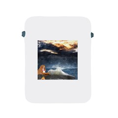 Stormy Twilight  Apple iPad 2/3/4 Protective Soft Case