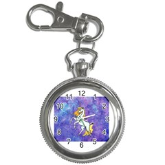Unicorn II Key Chain & Watch