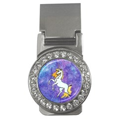 Unicorn II Money Clip (CZ)