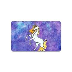 Unicorn II Magnet (Name Card)