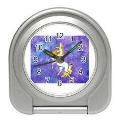 Unicorn II Desk Alarm Clock