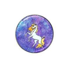 Unicorn II Golf Ball Marker (for Hat Clip)