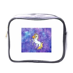 Unicorn II Mini Travel Toiletry Bag (One Side)