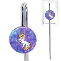 Unicorn II Bookmark