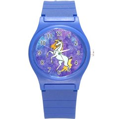 Unicorn II Plastic Sport Watch (Small)