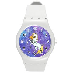 Unicorn II Plastic Sport Watch (Medium)