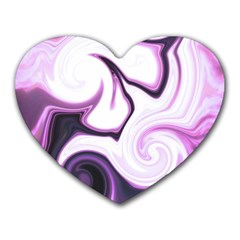L221 Mouse Pad (heart)