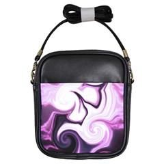 L221 Girl s Sling Bag