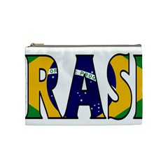 Brazil Cosmetic Bag (medium)
