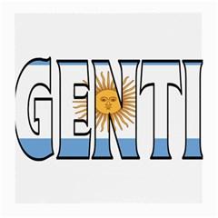 Argentina Glasses Cloth (Medium)