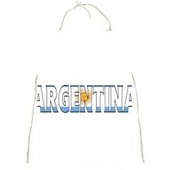 Argentina Apron