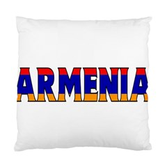 Armenia Cushion Case (One Side)