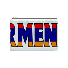 Armenia Cosmetic Bag (medium)