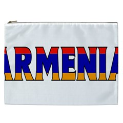 Armenia Cosmetic Bag (XXL)
