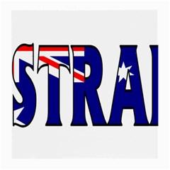 Australia Glasses Cloth (medium)