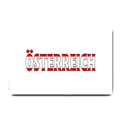 Austria Small Door Mat