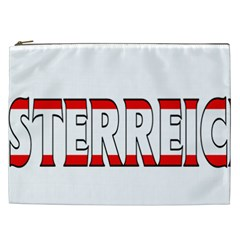 Austria Cosmetic Bag (XXL)