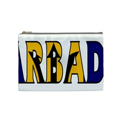 Barbados Cosmetic Bag (Medium)