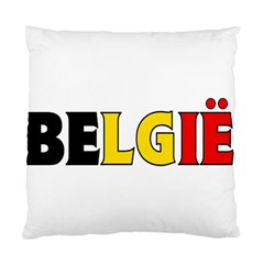 Belgium Cushion Case (one Side)