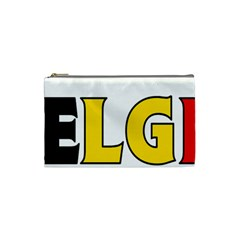 Belgium Cosmetic Bag (small)
