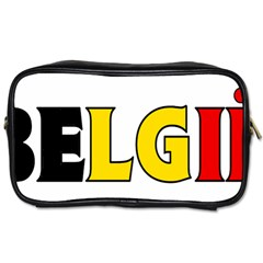 Belgium Travel Toiletry Bag (One Side)