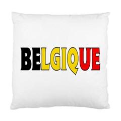 Belgium2 Cushion Case (One Side)