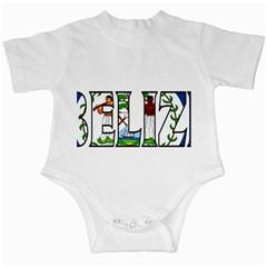 Belize Infant Creeper