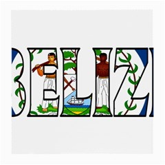 Belize Glasses Cloth (Medium)