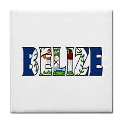 Belize Face Towel