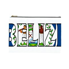 Belize Cosmetic Bag (large)