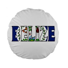 Belize 15  Premium Round Cushion