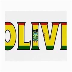 Bolivia Glasses Cloth (small)