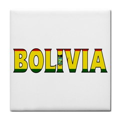 Bolivia Face Towel
