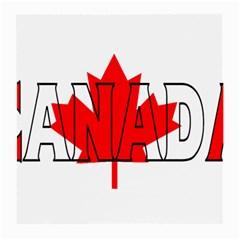 Canada Glasses Cloth (medium)
