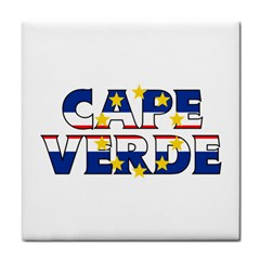 Cape Verde2 Face Towel