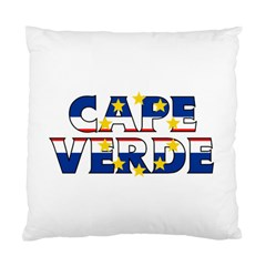 Cape Verde2 Cushion Case (One Side)