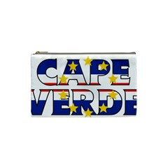 Cape Verde2 Cosmetic Bag (Small)