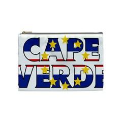 Cape Verde2 Cosmetic Bag (Medium)