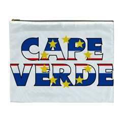 Cape Verde2 Cosmetic Bag (XL)